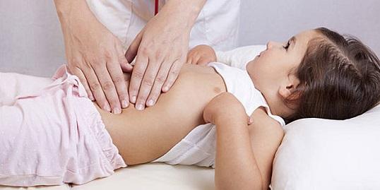 Обследование ребенка при на наличие глистов